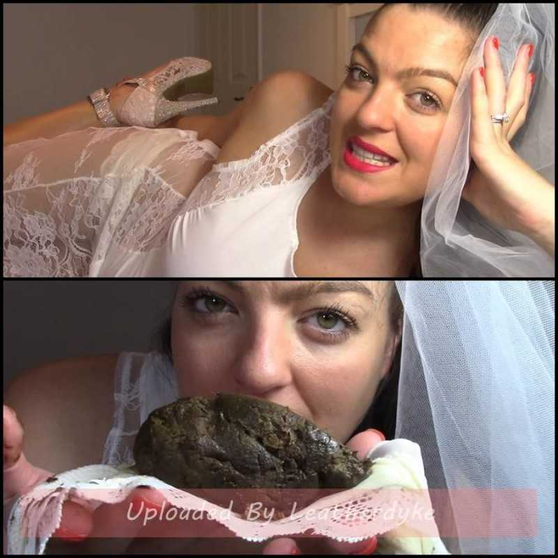 Bride Toilet Slavery For Groom with evamarie88