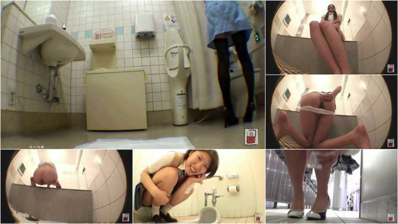 JG-148 | Amateur scat vlogs series. Enema elimination. FILE 9