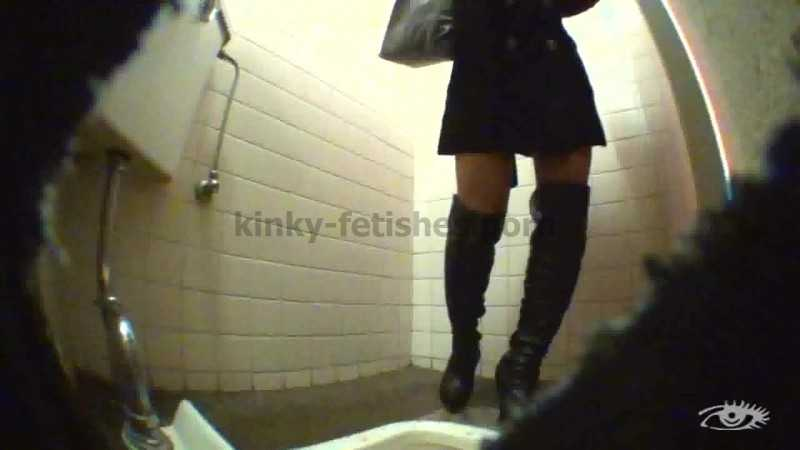 Porn online JD-07 [#1] | Poop in boots. M-shaped legs position excretion voyeur. javfetish