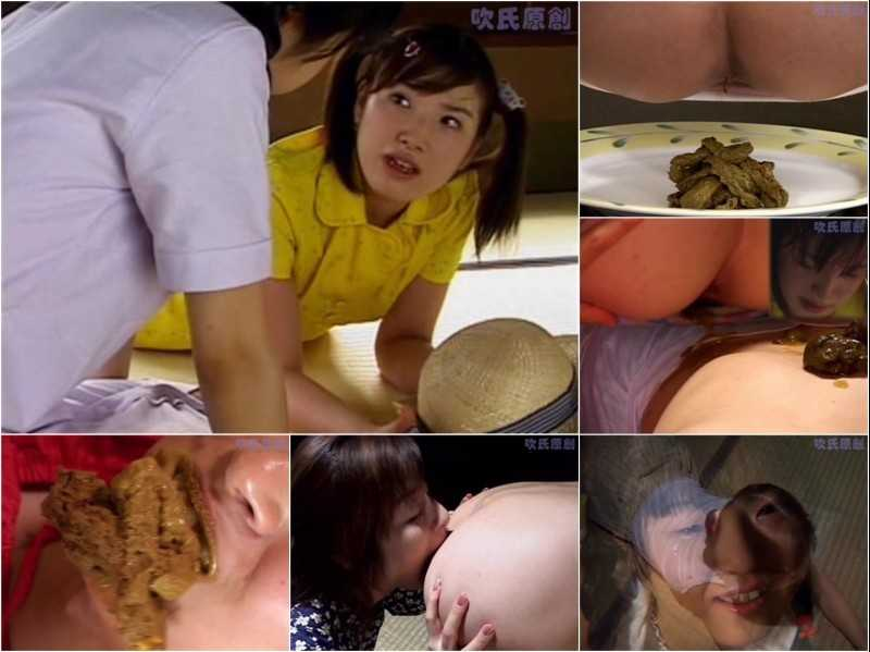 SDDO-003 | Lesbian family scat drama. (classic series)