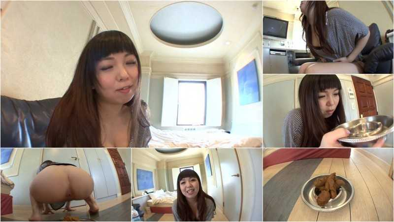 UNKW-011 | Indoor solo defecation scenes with beautiful girls.